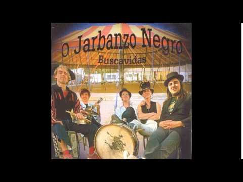 mp3 jarbanzo negro