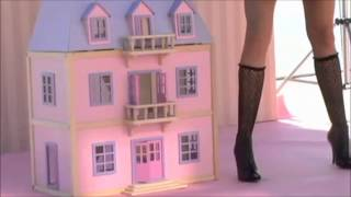 Ashley Tisdale Delete You 2013 Video