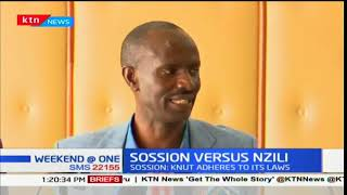Wilson Sossion denies claims that there is a split in KNUT
