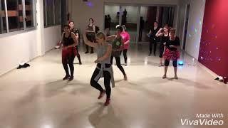 Pa Ti Pa Mi Na Ma (Demarco Flamenco) Zumba Con ROCÍO MADRID