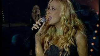 Marta Sanchez · Y Sin Embargo Te Quiero · Live