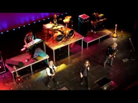 Foreigner Unauthorized 2 Song Demo