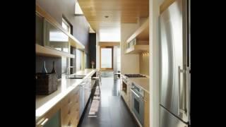 Small Galley Kitchen Designs Uk