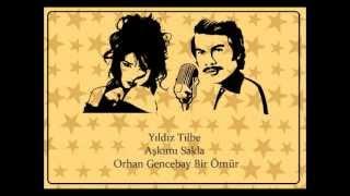 Yıldız Tilbe   Aşkımı Sakla   Orhan Gencebay Bir Ömür 2012
