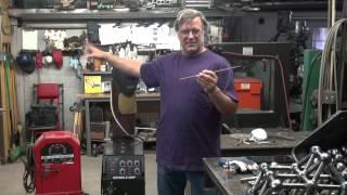 MIG Welding vs. Arc Welding - Which Welder When? - Kevin Caron