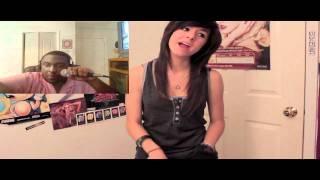 """""""Skyscraper"""" (Christina Grimmie Cover) Beatboxafied (By Demi Lovato)"""