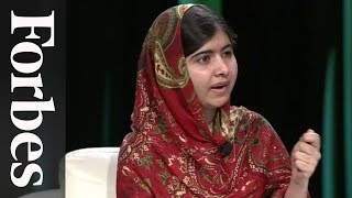 Malala On Peace, Drones, and Islam | Forbes