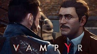 БЫЛ ВАМПИРОМ - СТАЛ ВРАЧОМ ► Vampyr #2