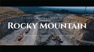 ROCKY MOUNTAIN Documentary - Chapter 1