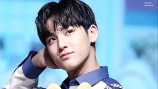SEVENTEEN's Mingyu & Wonwoo Moments - How Mingyu Loves Wonwoo