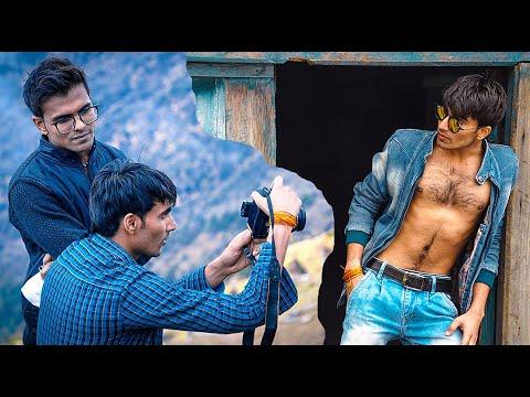 Wajah (2018) - Cine Gay themed Hindi Short Film on Friendship, True Love and Care