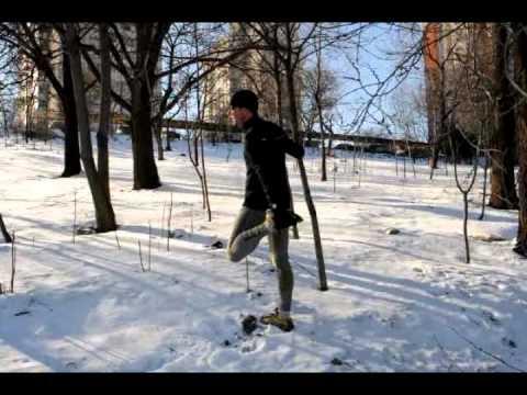 Термобельё X-Bionic® Radiactor™ EVO мороза не боится