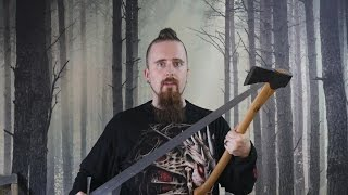 Geek talk: Could a woodsman beat a swordsman (historical or fantasy scenario)