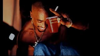 2Pac - Nights of Passion (2019)
