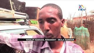 Garissa residents living along river Tana evacuated as Masinga dam overflows