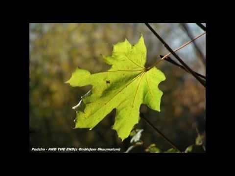 And the End - AND THE END(s Ondřejem Skoumalem) - Podzim