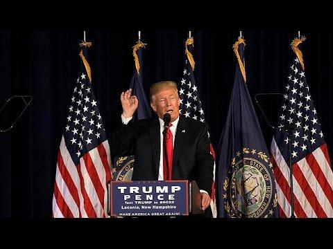 ΗΠΑ: Σε άριστη κατάσταση υγείας ο Ντόναλντ Τραμπ, λέει ο προσωπικός του γιατρός