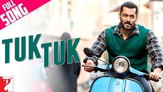 Tuk Tuk | Full Song | Sultan | Salman Khan | Anushka Sharma | Nooran Sisters | Vishal Dadlani