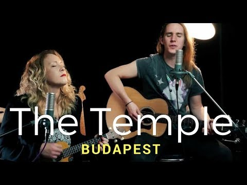 The Temple Video