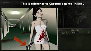 Resident Evil 4 Easter Eggs and Curiosities (new)