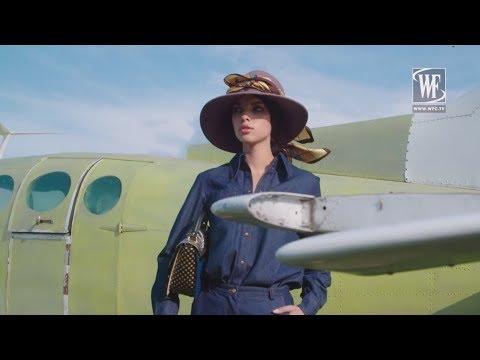 New Model Show, Волгоград, 2 эпизод, 1 сезон