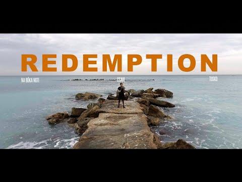 Videoclip de Tosko, Csavi y Na Bóka Noti - Redemption