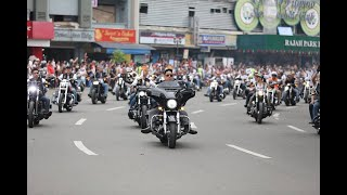 Harley-Davidson of Cebu Sinulog Ride 2019