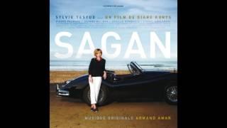 "Video thumbnail of ""Armand Amar - 01 Sagan 1"""