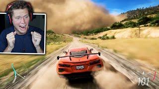 Forza Horizon 5: The Intro