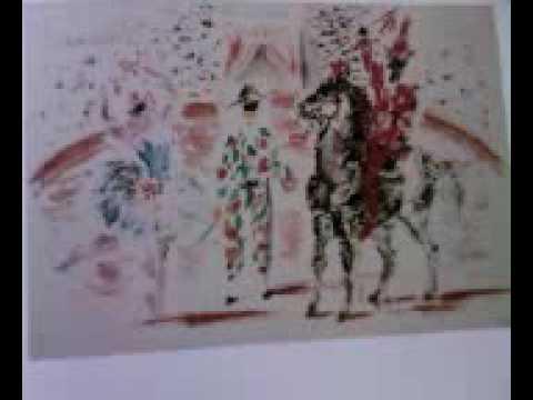 Pablo Picasso E La Danza Scene,... Otto Serge