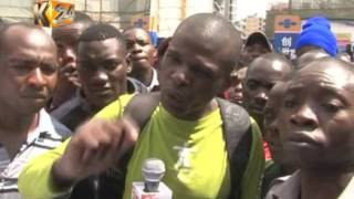 Avic construction workers decry harsh working conditions, poor and verbal abuse