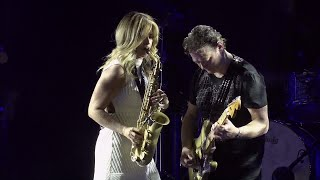 Candy Dulfer - Baloise Session 2015