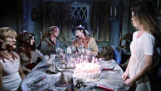 Slasher Film   Happy Birthday To Me (1981) Explained in Hindi   Movies Ranger Hindi