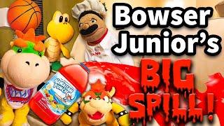 SML Movie: Bowser Junior's Big Spill [REUPLOADED]