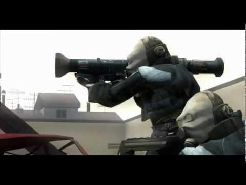 War of the Servers (Full Movie)