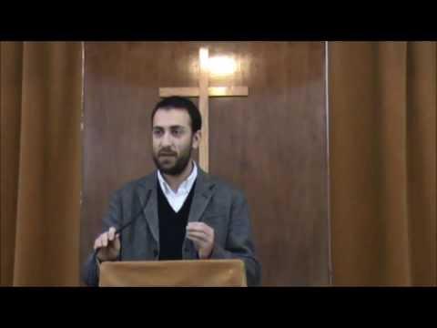 Preview video Culto del 29 dicembre - predicazione di Samuele Del Carlo