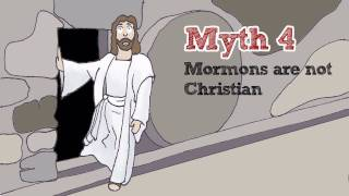 Mormon Myths