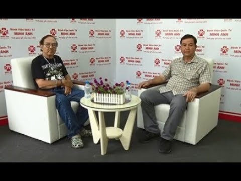 Trò chuyện cùng chuyên gia: Bệnh tim mạch và cao huyết áp