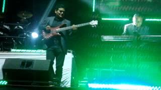 Jugando Con Fuego - Grupo La Fianza  (Video)