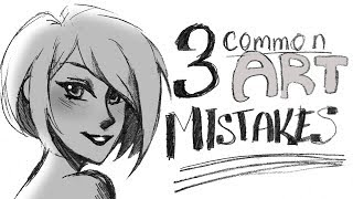Common Mistakes Young Anime Artists Make