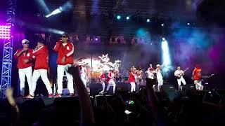 Kumbia Kings - Reggae Cumbia - INJUVE FEST 2018