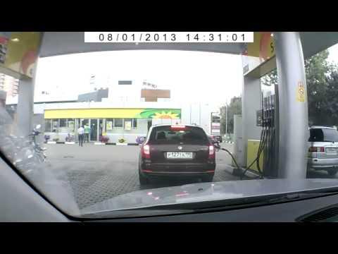 Kia optima fordert welches Benzin der Produzent