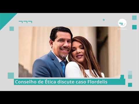 Conselho de Ética discute caso Flordelis - 30/03/21
