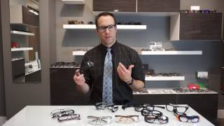 Prescription Safety Glasses Review - Terra Vision Care - Calgary