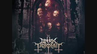 Dark Portrait - As I Die