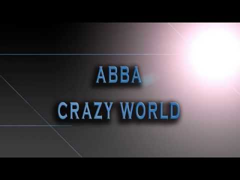 ABBA-Crazy World [HD AUDIO]