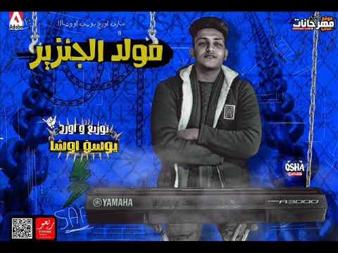 مولد الجنزير 2019 ( هيكسر مصر ) اورج و توزيع يوسف اوشا
