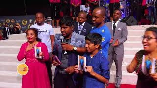 alph lukau prophecies 2018 - TH-Clip
