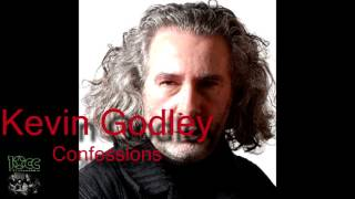 Kevin Godley - Confessions