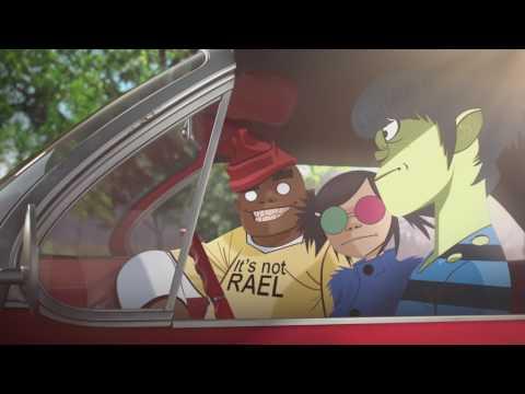 Gorillaz YTP: Murdoc Decides to Kill Russel